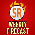 Weekly Firecast