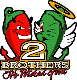 2 Brothers Salsa
