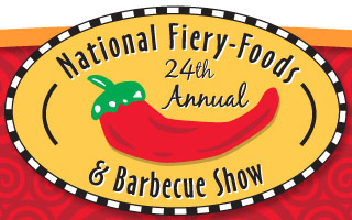 National Fiery Foods and Barbecue Show