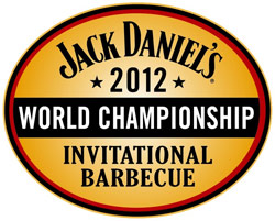 24th Annual Jack Daniel's International Invitation BBQ Contest Video