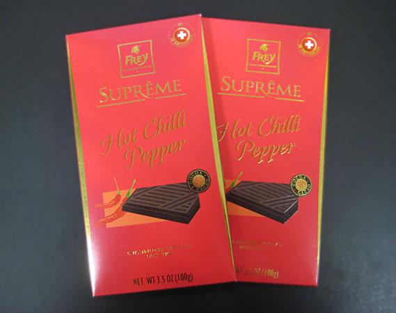 Frey Supreme Hot Chilli Pepper