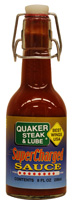 Quaker Steak & Lube SuperCharged Wing Sauce