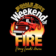 Weekend of Fire