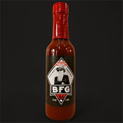 ZZ Top's Billy F. Gibbons Launches Hot Sauces - BFG #44 Sauce Piquant