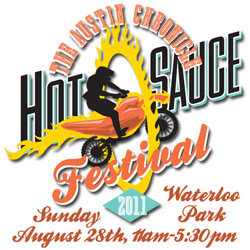 2011 Austin Hot Sauce Festival