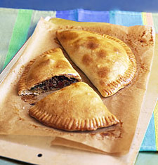 Easy Baked Beef Empanada Recipe
