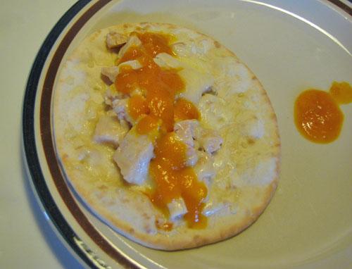 Benito's Naranja Organic Hot Sauce