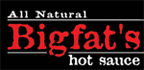 Big Fats Hot Sauce