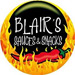 Blair's Sauces and Snacks