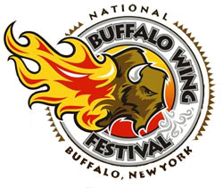 2009 National Buffalo Wing Festival