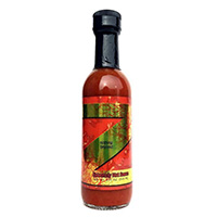 CaJohns Z...Nothing Beyond Scoville Heat Units