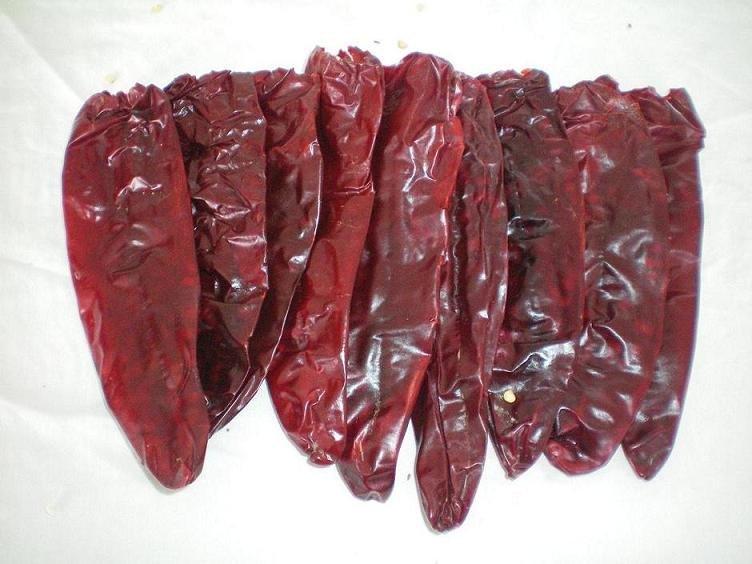 Coronado Pepper Scoville Heat Units