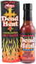 Dead Heat Limited Edition Hot Sauce