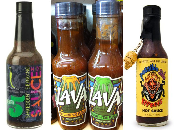 What Are Your Favorite Defunct Hot Sauces and Brands?