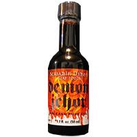 Demon Ichor Scoville Heat Units