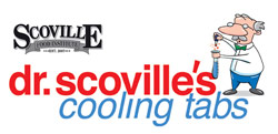 Dr. Scoville's Cooling Tabs