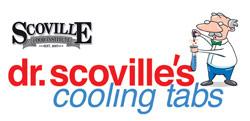 Dr. Scoville's Cooling Tabs