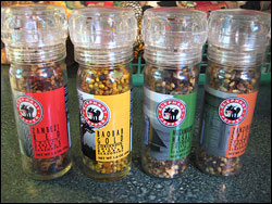 Elephant Pepper Seasonings