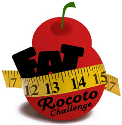 This Year's TheChileMan Challenge: Grow A Fat Rocoto