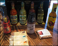 Giveaway Contest Hot Sauce Prize Pack