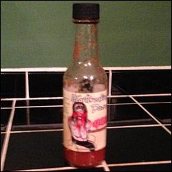 Heartbreaking Dawns 1841 Ghost Pepper Sauce