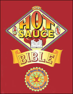 Hot Sauce Bible Deadline Submission Extended!