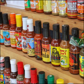 Want to Be Exposed to New Sauces? Start a Local Hot Sauce Club