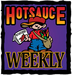 Hot Sauce Weekly Podcast
