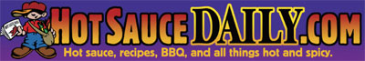 HotSauceDaily.com Debuts First Hot Sauce Podcast