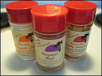 Just Simply Good Stuff Seasonings