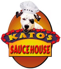 Kato's Hot Sauces