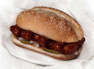 January 2012 Poll - What's Your Honest Take on McDonald's McRib Sandwich?