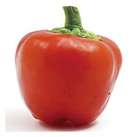 Mexi-Bell Pepper Scoville Heat Units