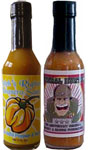 Mild to Wild Ralph's Righteous Habanero Sauce/General Hurtin'
