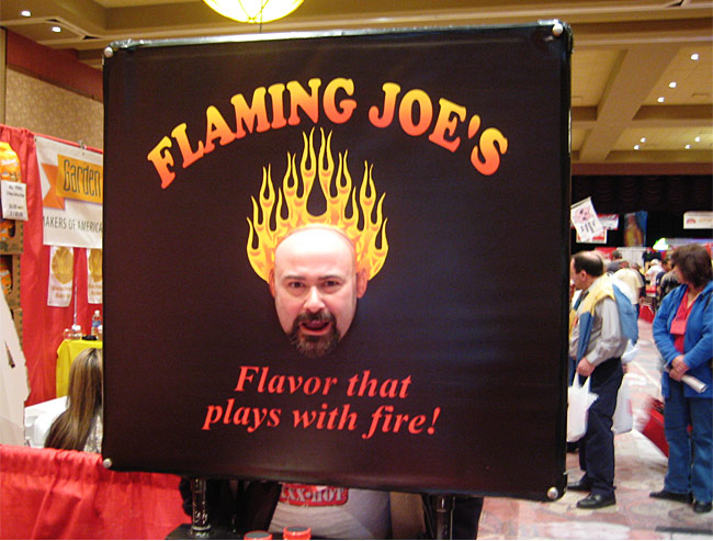 Which Fiery Foods Events Will You Attend in 2013