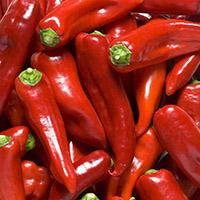Paprika Pepper Scoville Heat Units
