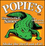 Popie's Hotter N' Hell Hot Sauce Makes a Return