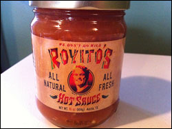 Review - Royito's Hot Sauce