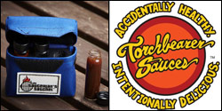 Donate to a Pair of Worthy Sauce-Related Kickstarter Projects