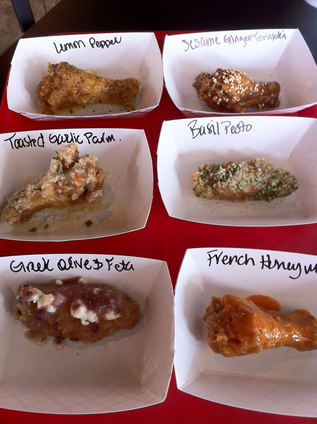 recipe: funny chicken wing names [7]