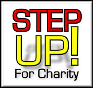Step Up For Charity