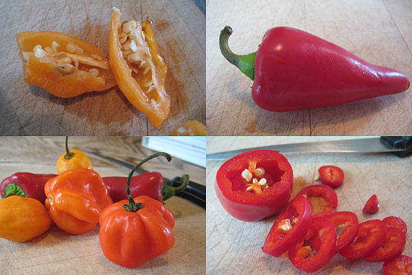 Stock Hot Pepper Photos and Pics