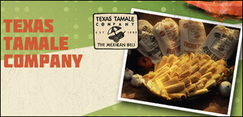 Texas Tamale Now Open For Business