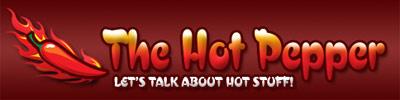 The Hot Pepper Awards 2008