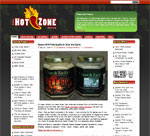 The Hot Zone Online