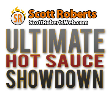 Ultimate Hot Sauce Showdown