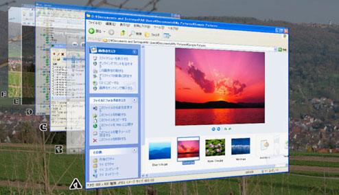 Get Vista's Best Features in XP
