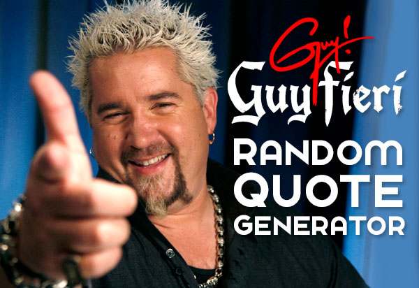 guy-fieri-random-quote-generator