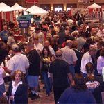 2008 Fiery Foods Show Underway