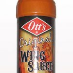 Review: Ott's Original Wing Sauce